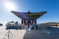 Korean Friendship Bell, San Pedro, California